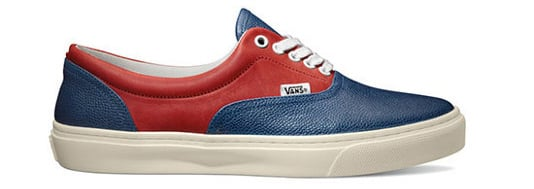 Weekend Release Diemme Vans Era LX Blue Red