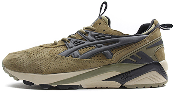 Weekend Release Footpatrol Asics Gel Kayano Trainer