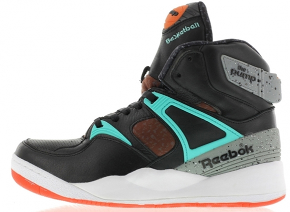Weekend Release Highs and Lows Reebok The Pump