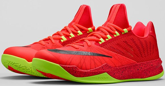 Weekend Release Nike Zoom Run The One James Harden PE