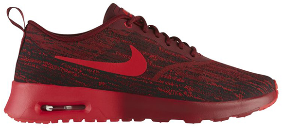 Womens Nike Air Max Thea JCRD Tuesday Release