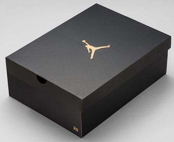 2015 Air Jordan Boxes Official Look