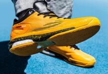 adidas Crazylight Boost Jeremy Lin