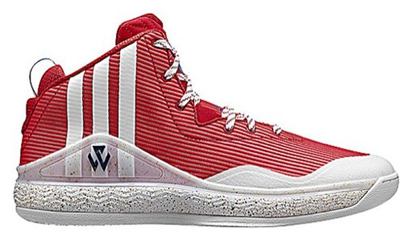 adidas J Wall 1 Alternative Away Release Reminder
