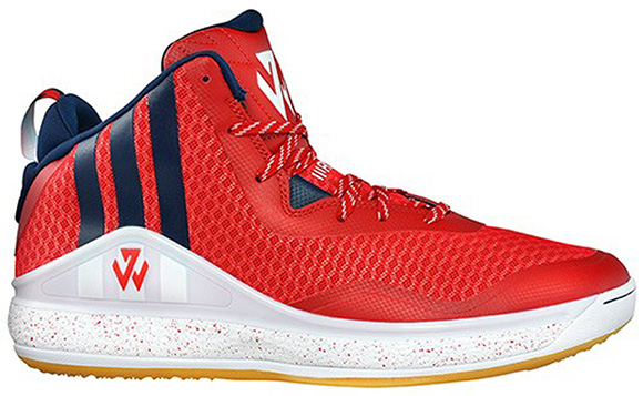 adidas J Wall 1 Away Release Reminder