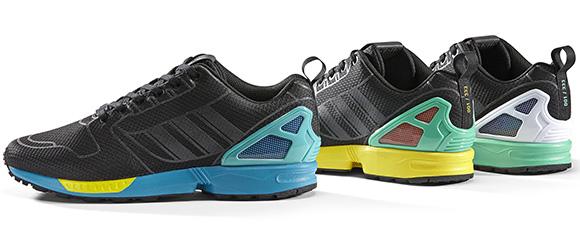 adidas Originals ZX Flux Commuter Pack