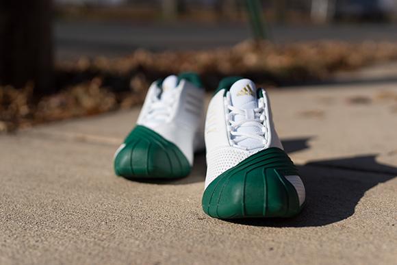 Adidas Tmac Santiago 1 Lebron 3QSLlF