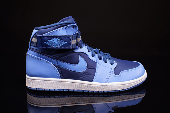 Air Jordan 1 High Strap French Blue Hitting Retailers