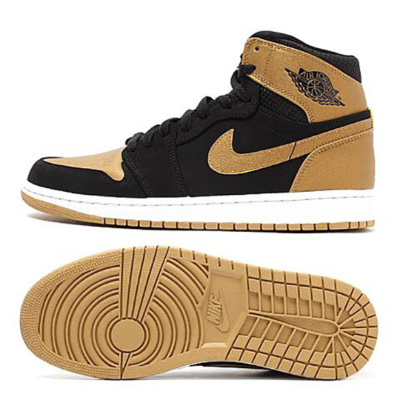 Air Jordan 1 Retro High OG Melo Another Look