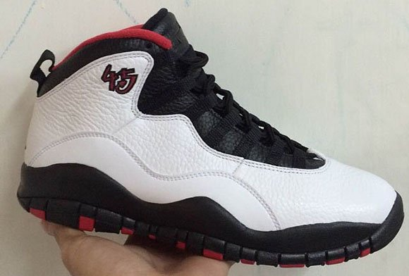 e126bc37014f Air Jordan 10  Double Nickel  2015 - Another Look
