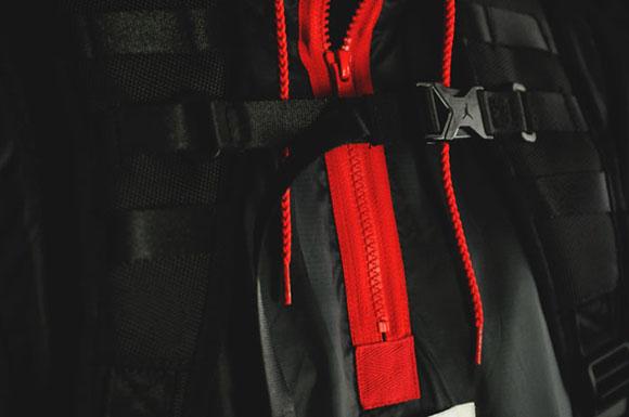 Air Jordan 11 Bred Backpack Back Again