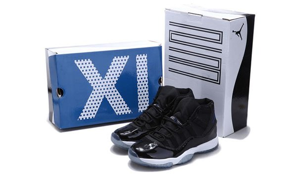 32d8c8d547531a Air Jordan 11 Legend Blue Real Fake Authentic