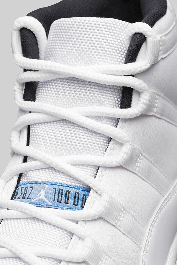 Air Jordan 11 Legend Blue Official Images