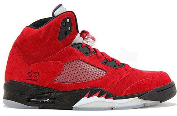 Jordan 5 2014 Black