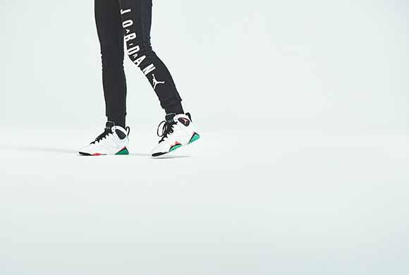 Air Jordan 7 GS Retros Spring 2015