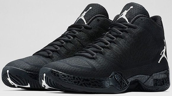 Air Jordan XX9 Blackout Release Reminder
