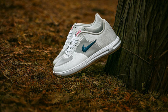 CLOT x Nike Lunar Force 1 10th Anniversary