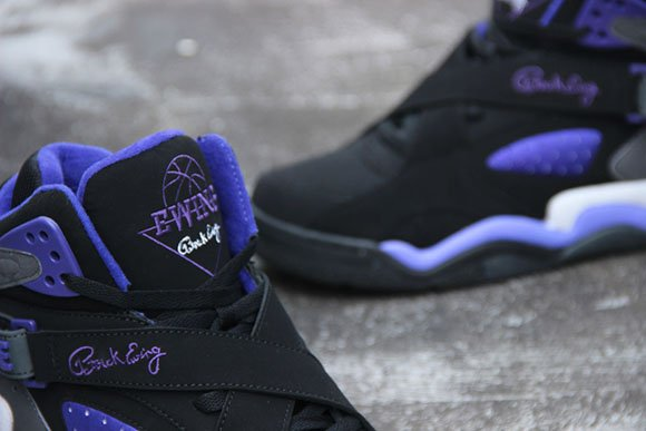 Ewing Athletics to Launch OG Collection Feat. 33 Hi Rogue