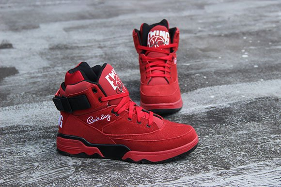 more photos 265fa ae1f3 Ewing Athletics to Launch OG Collection Feat. 33 Hi Rogue