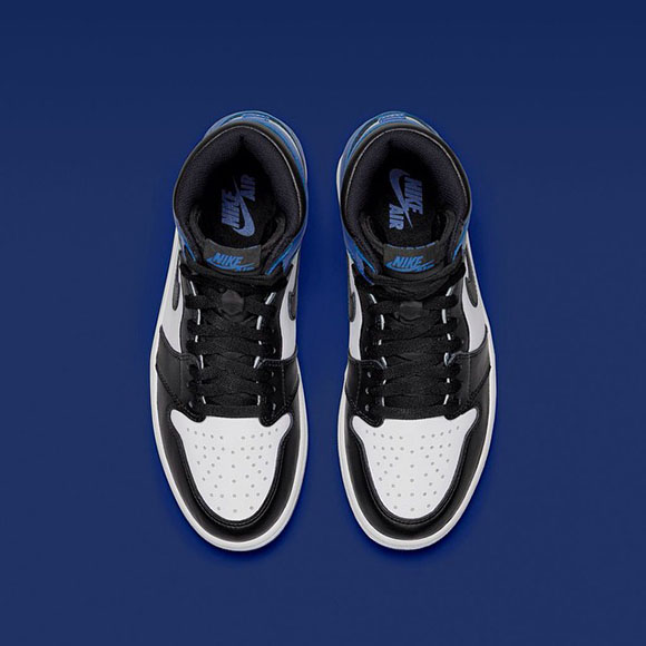 fragment x Air Jordan 1 Retro High OG Releasing at NikeLab