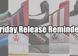 Friday Release Reminder: December 5th 2014