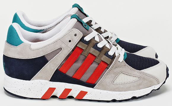 Highs and Lows x adidas EQT Running Guidance 93 Release Reminder