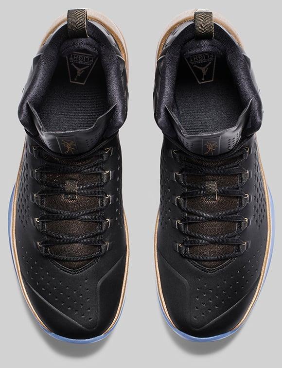 ea23ea48a437 Jordan Melo M11 Officially Unveiled