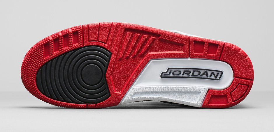 Jordan Spizike Wolf Grey Official Images