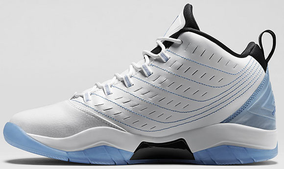 Jordan Velocity Legend Blue