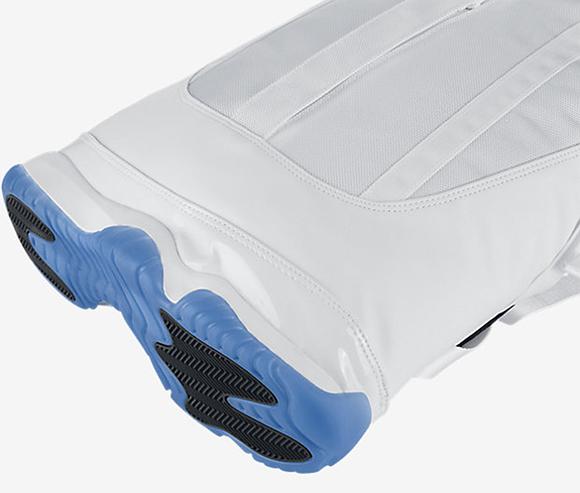Legend Blue Air Jordan 11 Backpack