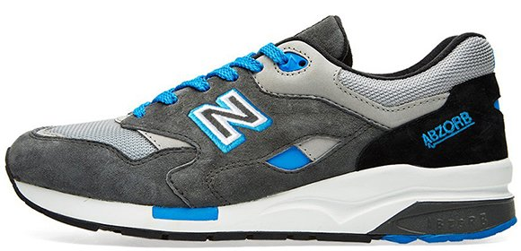 New Balance 1600 2015 Releases Preview