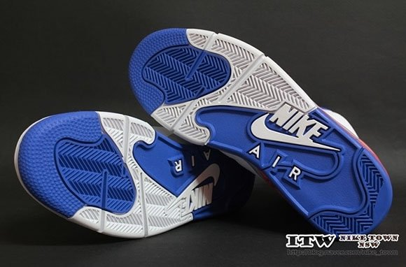 Nike Air Command Force Ultramarine Another Look