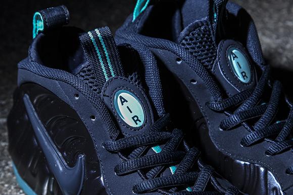 Nike Air Foamposite Pro Aqua