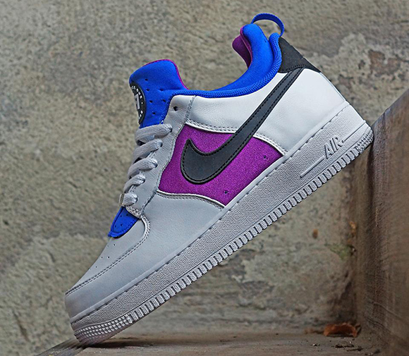 Nike Air Force 1 Low CMFT Huarache