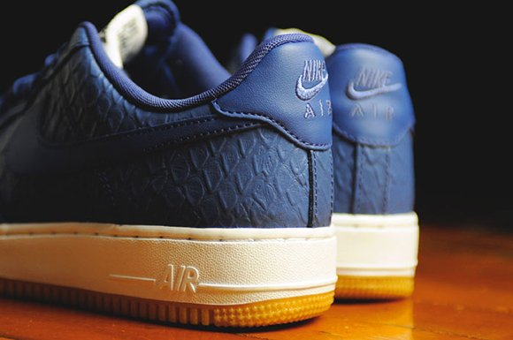 official photos e5bd6 4a543 Nike Air Force 1 Low Gum and Croc Pack