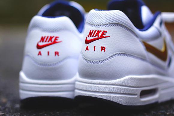 Nike Air Max 1 Olympic 2015