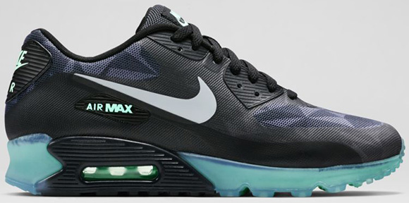 Nike Air Max 90 Ice Anthracite Release Reminder