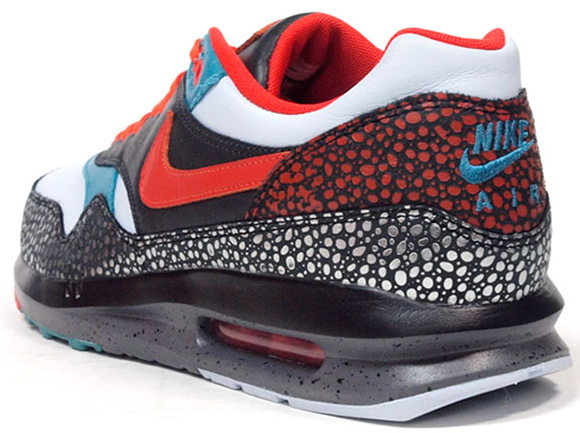 Nike Air Max Lunar 1 Rhinoceros Beetle