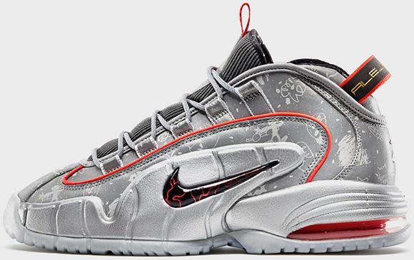 Nike Air Penny 1 LE Doernbecher Release Reminder