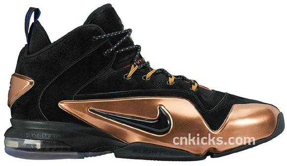 Nike Air Penny 6 2015