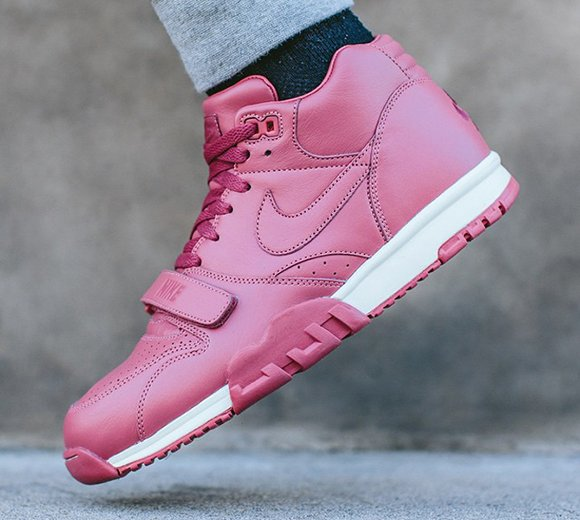 Nike Air Trainer 1 Crystal Pink