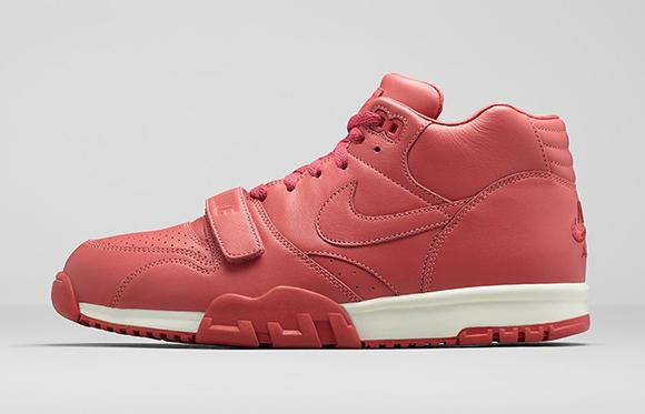 Nike Air Trainer 1 Redwood Pink