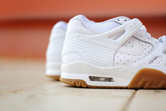 Nike Air Trainer 3 Gum Pack