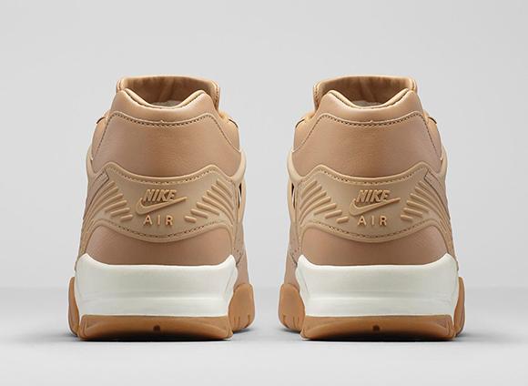 Nike Air Trainer 3 Pale Shale