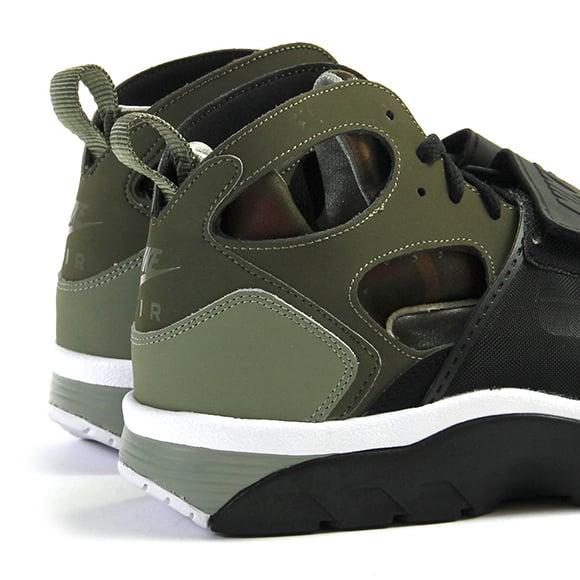 Nike Air Trainer Huarache Medium Olive