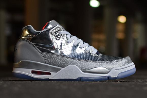 Nike Flight Squad December 2014