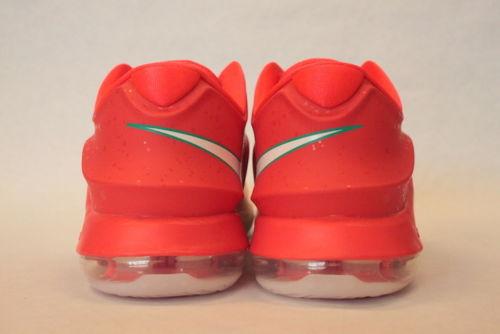 Nike KD 7 Christmas Egg Nog First Look