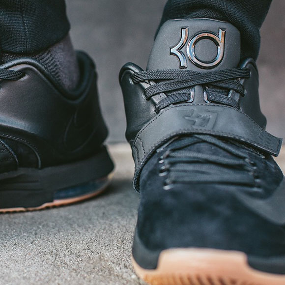 Nike KD 7 EXT The Badd35t Baddest