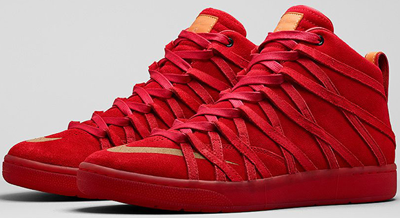 Nike KD 7 NSW Lifestyle Challenge Red Release Reminder