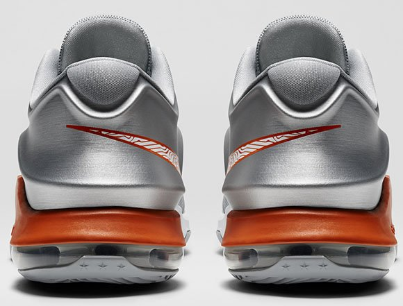 Nike KD 7 Texas Longhorns Official Images